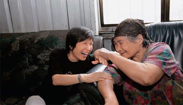 為原住民的健康把關