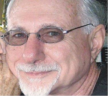 Howard Waitzkin