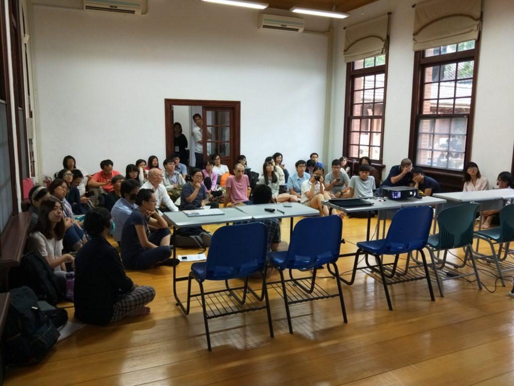 邀請您參加 10/13 在交大 2018台灣社會研究年會的公衛醫療相關論壇